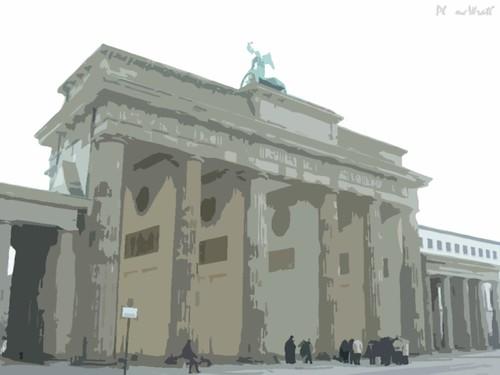 Vector Brandenburger