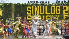 Sinulog Grand Parade 2006 [21] (wantet) Tags: sinulog sinulog2006 stoniño fiesta festival mardigras cebu sugbo philippines asia pitsiñor wantet