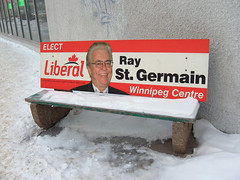 Winnipeg  -  St. Germain