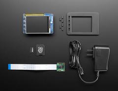 Arrow Presents: Raspberry Pi DIY Camera Pack (adafruit) Tags: 3275 arrowelectronics adafruit electronics diyelectronics camera diycamera raspberrypi