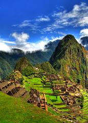 Machu Picchu #2