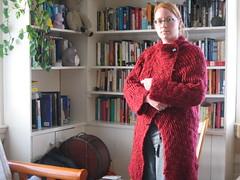 VK giant jacket