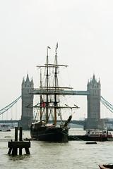 Slave ship in the Thames-6.jpg (rachaelr) Tags: london zong