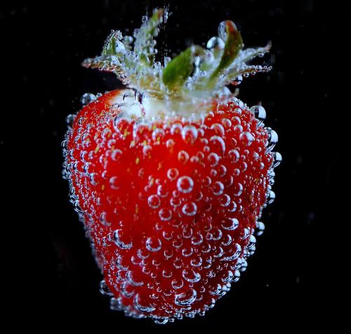 Morango, Juicy Strawberry