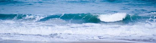 Wave banner