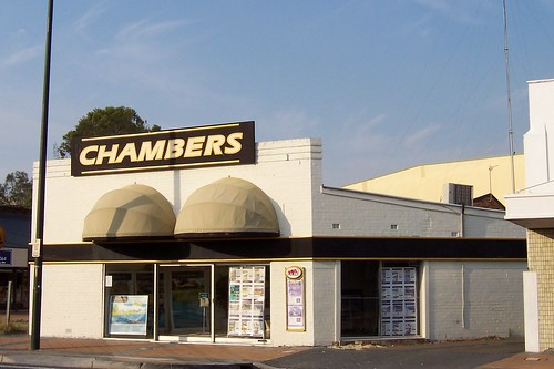 Chambers Real Estate Blackwall Road Woy Woy