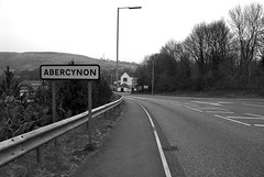 Welcome To Abercynon