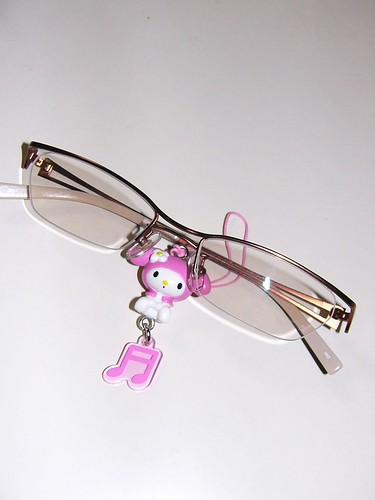 My Glasses 1