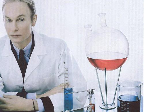 Werkt een creme van huidarts Dr.Brandt beter? Deel 1