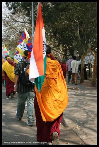 Thanking you India.