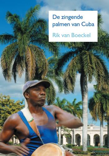 De voorkant van De Zingende palmen