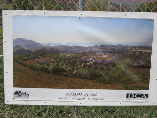 Malibu La Paz