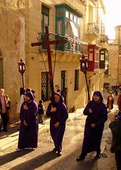 Good Friday 2007 - Malta