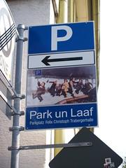 park un laaf
