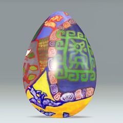 eden egg