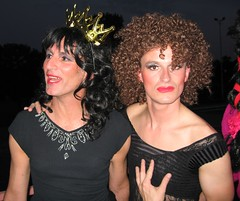Dragqueen (Ido Edward) Tags: drag queen dragqueen travestie travestiet