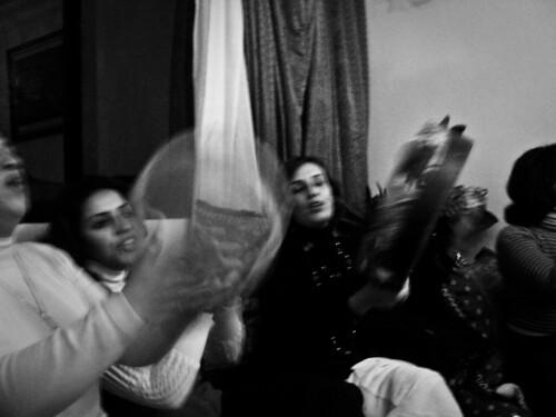 Women's Party Singers