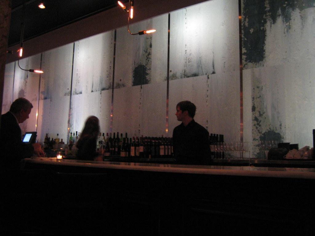The Bar @ Colborne Lane & Impressions