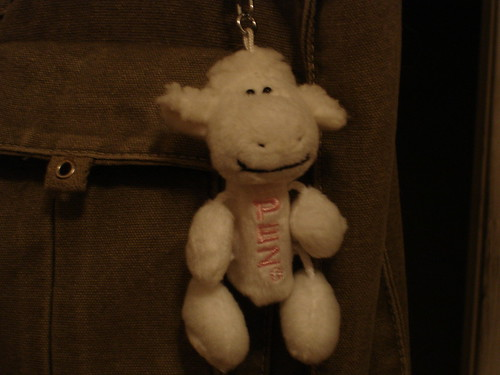Sheepy Pez