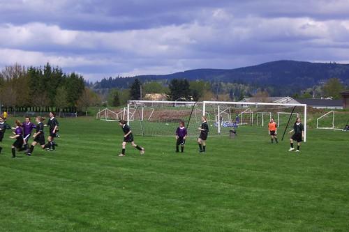 Soccer 4.14.07