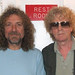 Robert Plant & Ian Hunter