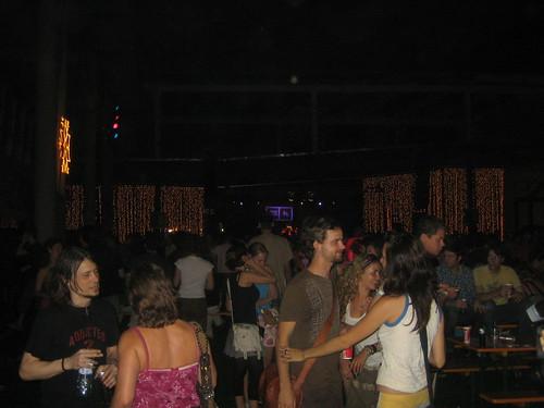 Sónar 2006