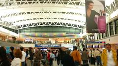 aeropuerto Ezeiza, Buenos Aires