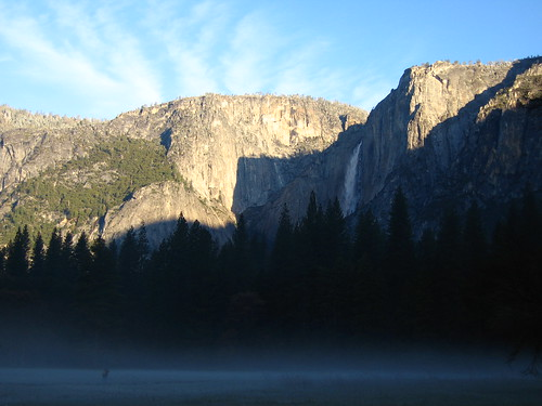 Good morning Yosemite! :)
