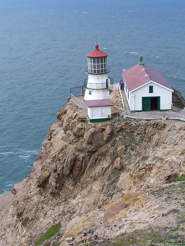 20070401 Point Reyes Lighthouse
