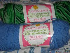 heirloom yarn