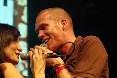 Noorderslag 2007 - Kraak en Smaak