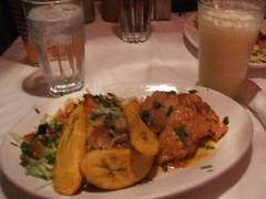 Sweet Latin Chicken