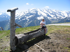 Penken Ridge (Dave Hanmer) Tags: alps walking austria tirol hiking alpine alpen tyrol zillertal mayrhofen ziller penken wanglalm cowtrough davehanmer davidhanmer