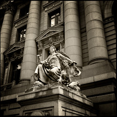 Old Customs House by T.SC, on Flickr
