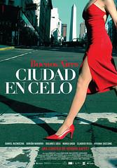 Trailer y póster de 'Ciudad en celo'