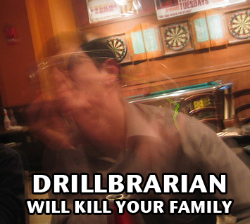 drillbrarian