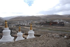 Tibet Sakya (wearpants) Tags: tibet sakya