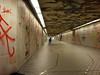 Dornbusch U-Bahn Unterführung