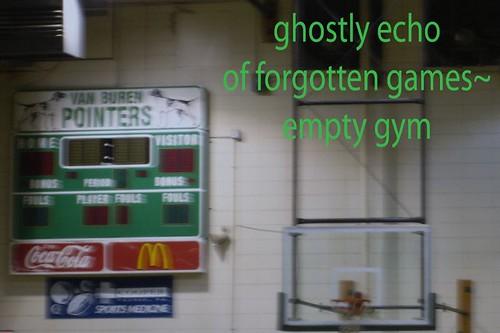 ghostlyecho