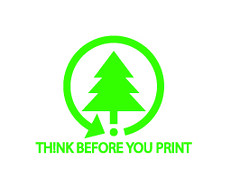 Think before you Print logo circle (conwaykt) Tags: trees ireland irish tree green paper print logo photography design graphicdesign you think before save email printing environment waste recycle sig multimedia savetheforests multimediaireland deforestation environmentallyfriendly katieconway conwaykt ktconway kconway emailsignature donotprint thinkbeforeyouprint katieconwaydesign graphicdesignireland ktconwaycom thinkprint printinglogo