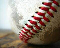 any baseball fans here ? (a.rud.beth) Tags: baseball superbmasterpiece 1on1macrosphotooftheweek 1on1macrosphotooftheweekoctober2007