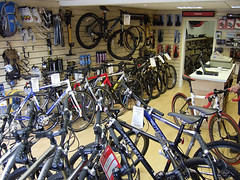 pic_speedsshop3 (Speeds Cycles, Bromsgrove) Tags: trek yeti kinesis specialized genesisbikes speedscycles