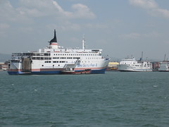 Super Shuttle Ferry 8 (b. rahi koh) Tags: ships cebu cebucity mactan mactanchannel supershuttleferry brahikoh philippineships