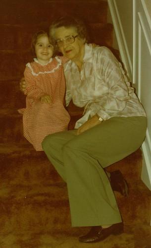 selma and me