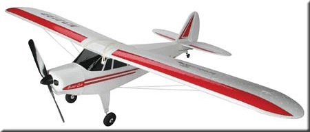 Super Cub RTF Electric