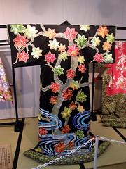 #3407 oiran wrap (Nemo's great uncle) Tags: geotagged kimono odawara 着物 神奈川県 和服 oiran odawaracastle kanagawaprefecture 小田原市 花魁 小田原城址公園 東洋きもの文化学院 geo:lat=35250324 geo:lon=139154792