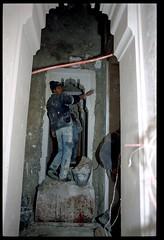Fez2005 38 (Arnaud Valette) Tags: travel mosaic el morocco fez maroc mosquee medina fes handcraft bab arnaud tannery fs valette zellij jamyeh