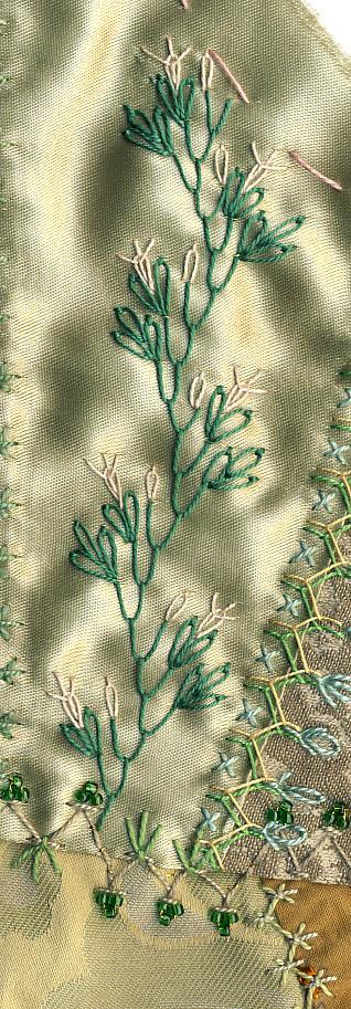 Stitch combination 5