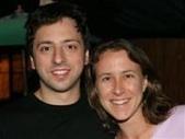 Sergey und Anne