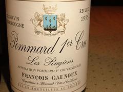 Dom Francoise Guanox Pommard